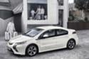 Pet zvezdica na Euro NCAP testu za Opel Amperu