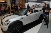 Promovisan MINI Roadster