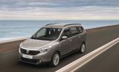 Dacia Lodgy u Srbiji od 9.600 evra