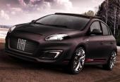 Fiat Bravo Xtreme koncept