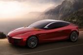 Alfa Romeo Gloria debituje u Ženevi