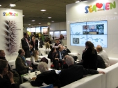 Srbija se uspešno predstavlja sajmu turizma ITB u Berlinu