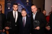 Vesnić i zvanično Šampion centralne Evrope