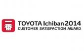 Toyota Centru Beograd Evropska nagrada za zadovoljstvo kupaca