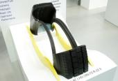 Korak bliže pneumaticima koji će sami kontrolisati pritisak