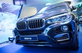 U Beogradu svečano predstavljen novi BMW X6
