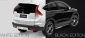 Honda CR-V Black&White Edition