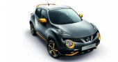 Nissan Juke Design Edition uz beskamatni kredit do 8.000 evra