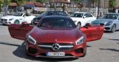 Mercedes-Benz Dream Cars Roadshow
