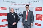 Henkel predstavio internet stranicu Automotive.rs