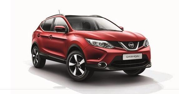 Nissan posebne ponude + akcija za Nissan vozila na lageru