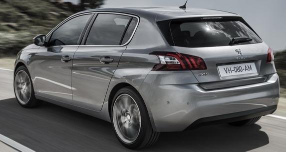 Prodaja Peugeot Citroena prošle godine porasla za 1,2 posto