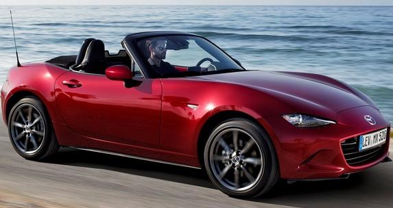 Mazda na BG Car Show-u