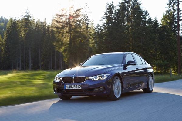 Delta Motors: Specijalna ponuda za BMW modele serije 3 i X3