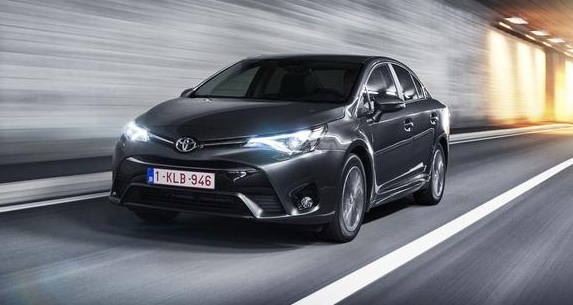 Novi Toyota Avensis s dizel motorom po ceni benzinca