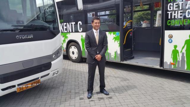 Turski proizvođač autobusa Otokar stigao u Srbiju