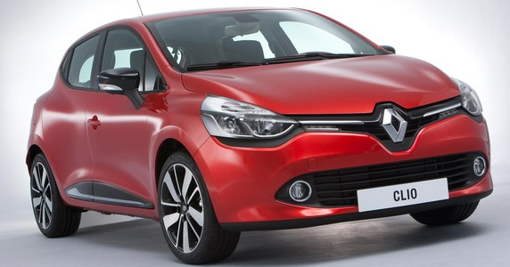 Renault i Dacia ponuda tokom juna 2016.