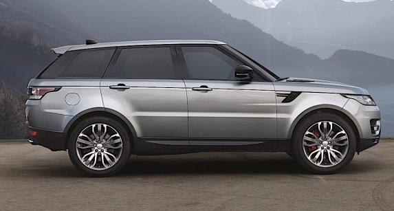 Land Rover priprema nove hibridne sisteme