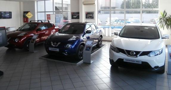 Niža cena za Nissan Qashqai i Note