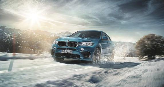 BMW Zimska ponuda