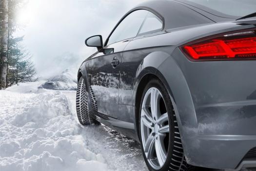 Deset saveta za sigurnu vožnju u zimskim uslovima