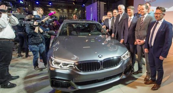 BMW za 50 godina u Dingolfingu prizveo 10 miliona automobila