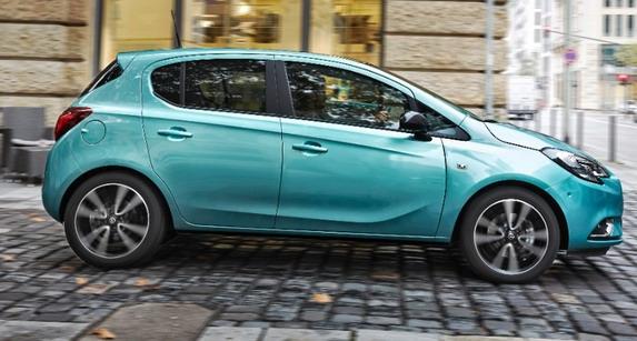 Dobro upakovana ponuda - Opel Corsa Enjoy za 10.999 evra