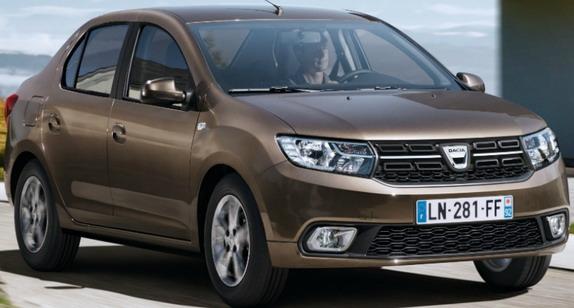 I Dacia rekordno u 2016. godini