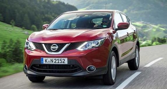 Nissan Qashqai slavi 10 godina revolucije crossovera (2007-2017)