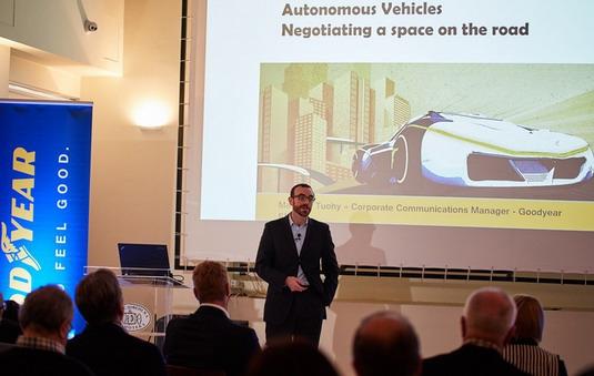 Građani Srbije veoma otvoreni prema upotrebi automobila bez vozača