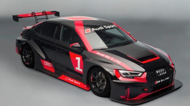 Vesnić vozi evropske runde TCR Internacionalne serije i TCR Trofej Evropa!