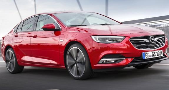 Nova Opel Insignia Grand Sport i Sports Tourer: Pregled