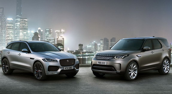 Preko 600.000 Jaguar i Land Rover vozila prodato za godinu dana