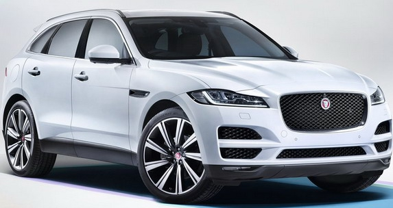 Jaguar F-Pace je World Car of the Year 2017