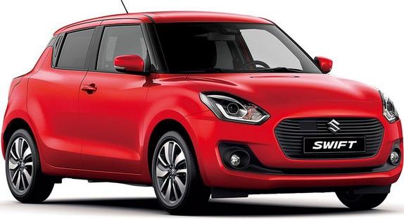 Novi Suzuki Swift u Srbiji od 9.990 evra
