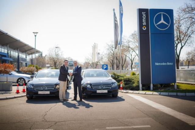 Novo partnerstvo garantuje najinteligentniju ponudu luksuznih vozila