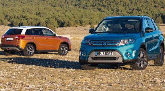 Euro Sumar: Suzuki Vitara odmah po uplati