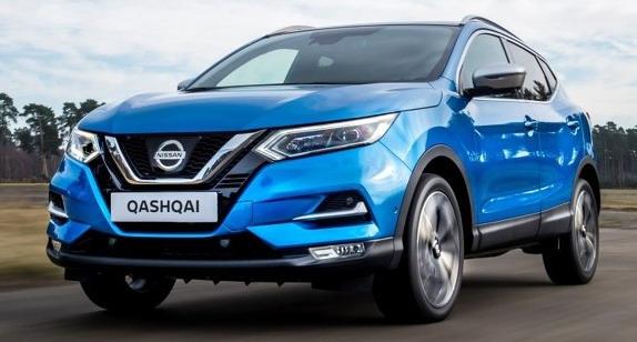 Nissan Qashqai facelift u Srbiji od 18.600 evra