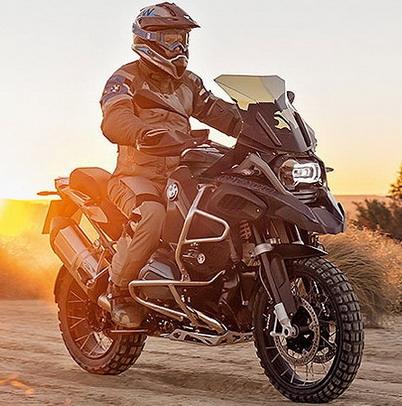 Specijalne pogodnosti prilikom kupovine BMW motocikala