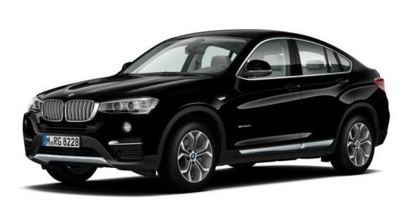 Akcija za BMW X4