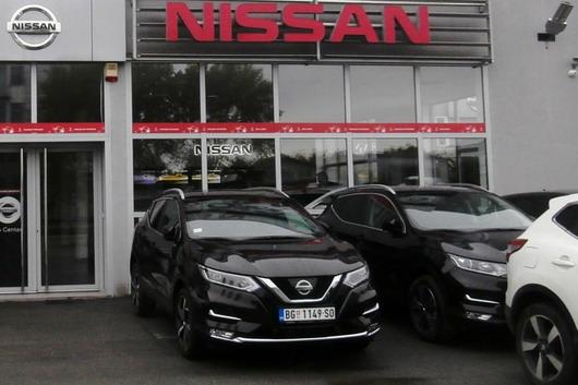 Petak, 13. oktobar - još jedan srećan dan za kupovinu Nissanovih automobila