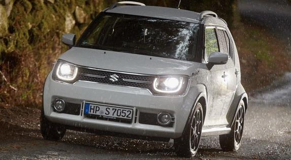 Specijalna verzija Suzukija IGNIS dostupna i u Srbiji