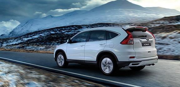 Honda zimska servisna akcija