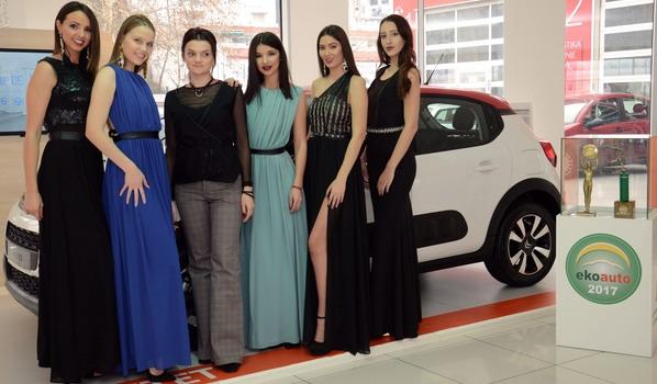 Ekološki najprihvatljiviji automobil u Srbiji