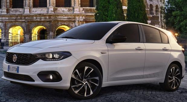 Fiat Tipo: Funkcionalnost, jednostavnost i osobenost pune trideset godina