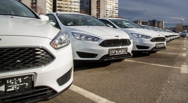 Pet godina besplatne garancije za polovne Ford automobile