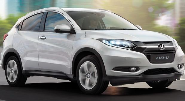 Posebna ponuda Honda HR-V
