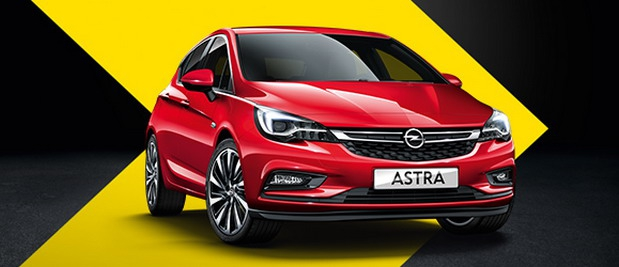 Opel Astra dizel po ceni benzinca