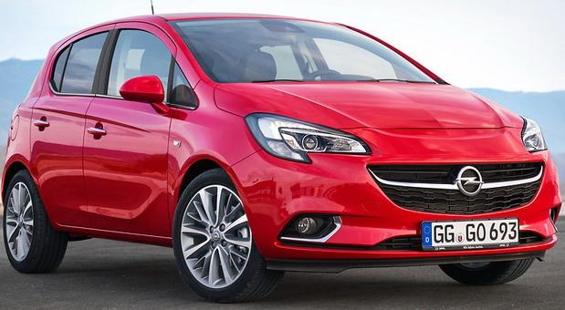 Izuzetna akcijska ponuda za Opel Corsu 1.4 Turbo 100KS
