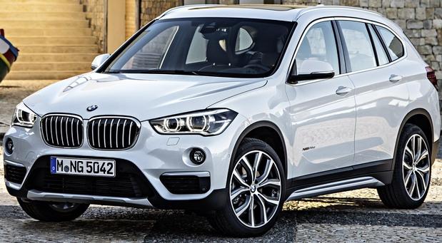 Akcijska ponuda za BMW X1